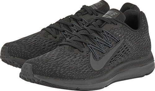 4d94af43654 Nike Air Zoom Winflo 5 AA7406-002 - ΜΑΥΡΟ - Glami.gr
