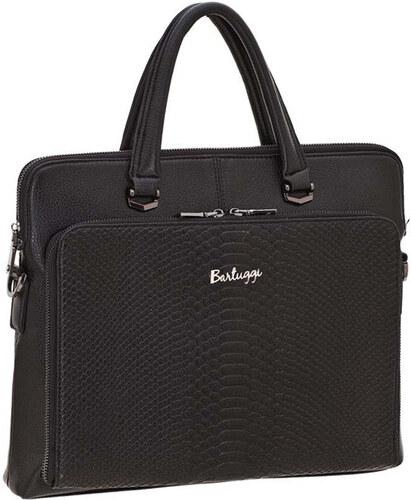 Επαγγελματική γυναικεία τσάντα Bartuggi 93-717-2-1-Μαυρο 93-717-2-1-Μαυρο 25f81e9aba8