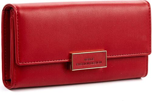 Πορτοφόλι γυναικείο Verde 18-901-Κοκκινο 18-901-Κοκκινο - Glami.gr d77bb32baea