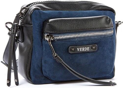 Τσάντα γυναικεία χιαστι Verde 16-4801-Μπλε 16-4801-Μπλε - Glami.gr d277a54bfdc