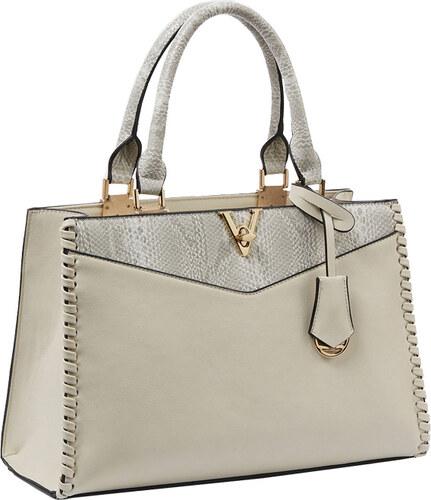 Τσάντα γυναικεία Verde 16-4603-Εκρου 16-4603-Εκρου - Glami.gr df133a1c2e3