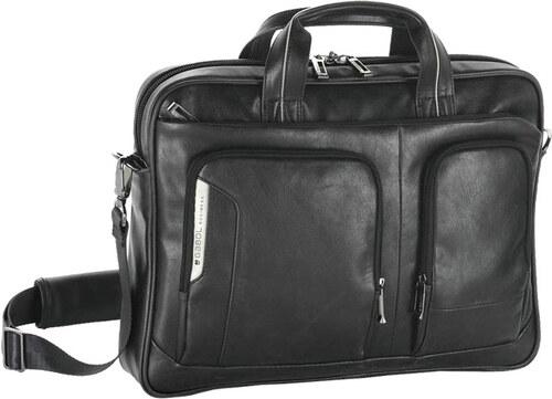 61804ab5cc GABOL Επαγγελματική τσάντα 406203 Μαύρο 406203 Μαύρο - Glami.gr