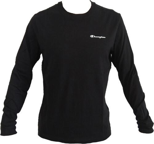 ffa0ea75b2d2 Champion Long Sleeve Crewneck T-Shirt 212084-KK001 - Glami.gr