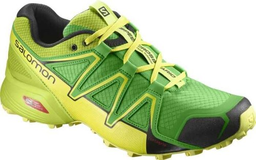 1dada3e32b8 Αθλητικά παπούτσια ανδρικά Salomon Speedcross Vario 2 Lime Green 398413  Πράσινο Salomon
