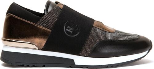 Exe Renato Garini Μαύρα Sneakers RG8201 - Glami.gr cc54134cdbf