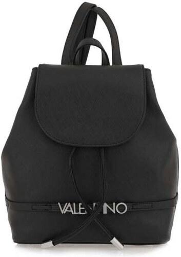 Valentino VBS2RQ08 Μαύρο Καπιτονέ Γυναικείο Backpack Valentino VBS2RQ08 SEA  WINTER NERO 3a349effddf