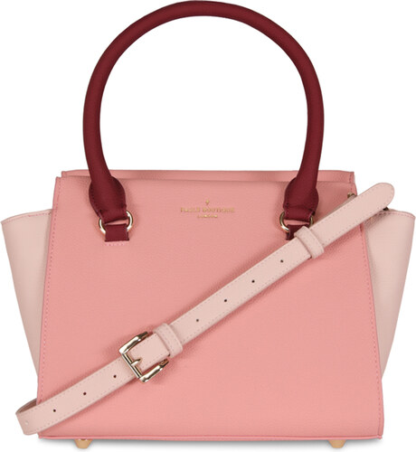 a845fb9af8 Γυναικεία Τσάντα Pauls Boutique Mini Bethany PBN127151 Ροζ - Glami.gr