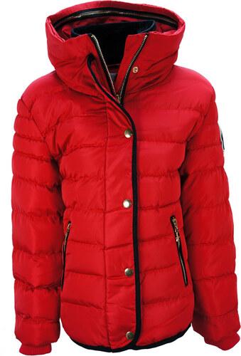 91dc9db851b Παιδικό Πανωφόρι Εβίτα 175099 Κόκκινο - Glami.gr