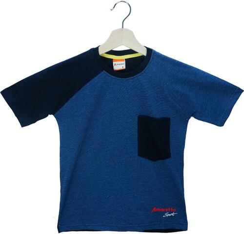 bad8a88a9e4 Παιδική Μπλούζα Amaretto A1876 Ραφ Αγόρι - Glami.gr