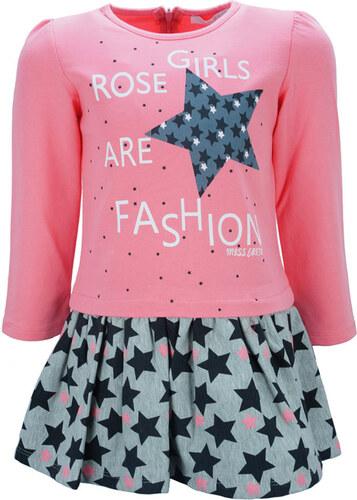 Παιδικό Φόρεμα Εβίτα 187206 Ροζ Κορίτσι - Glami.gr 1d19ed4caa5