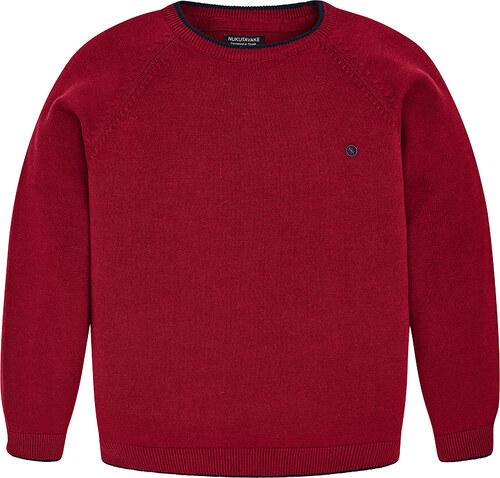 Παιδική Μπλούζα Mayoral 18-00354-063 Μπορντώ Αγόρι - Glami.gr d0d44487a81