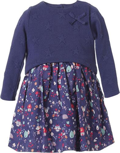 b2abd9c071db Βρεφικό Φόρεμα Energiers 14-118407-7 Μπλε Κορίτσι - Glami.gr