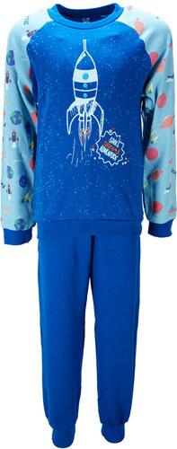 Παιδική Πυτζάμα Dreams 18613 Μπλε Ρουά Αγόρι - Glami.gr 7802ab0ec4e