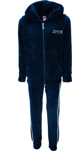 Παιδική Φόρμα-Σετ Joyce 88422 Μπλε Κορίτσι - Glami.gr c4cf63da301