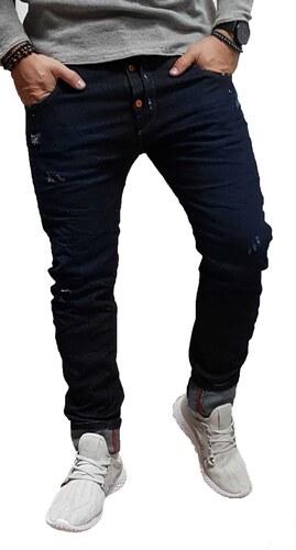 Cosi - 52-Tiago 2 - Blue - Παντελόνι Jeans - Glami.gr cfe1d3e41dc