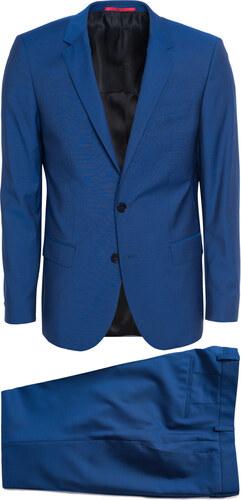 Κοστούμι Hugo Boss Henry Griffin182 Μπλε 50383520 - Glami.gr 8e576705bcb