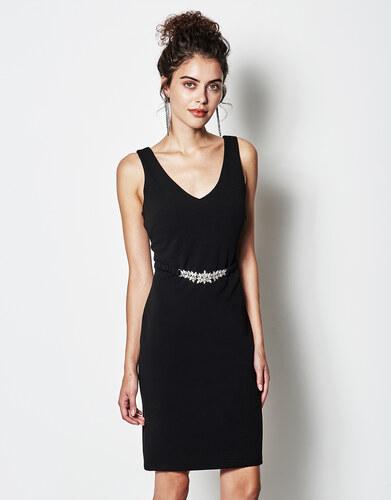 b19bf3ea26e Lynne Κλασικό μίνι φόρεμα - Glami.gr