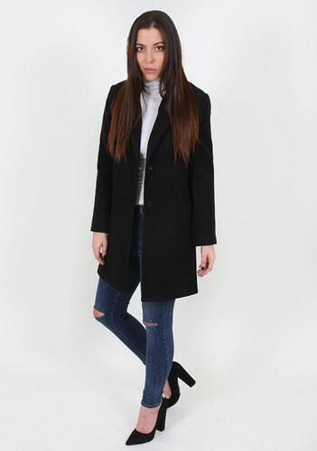 Γυναικείο Παλτό Walk Black SMALL - Glami.gr bf48c0a5e13