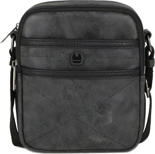 0a81eb43d0 Τσάντα Ώμου-Χιαστί Gabol Gabol Tax 533401-Μαύρο 533401-Μαύρο - Glami.gr