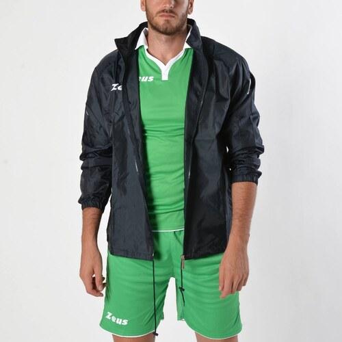 Zeus Rain Jacket Rain- Ανδρικό Μπουφάν Για Ποδόσφαιρο - Glami.gr e4673cd87a9