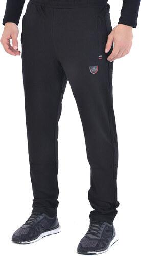 3fdd44aed0fc Vactive TLife Ανδρικό παντελόνι φόρμας ίσια γραμμή σε μαύρο χρώμα ...