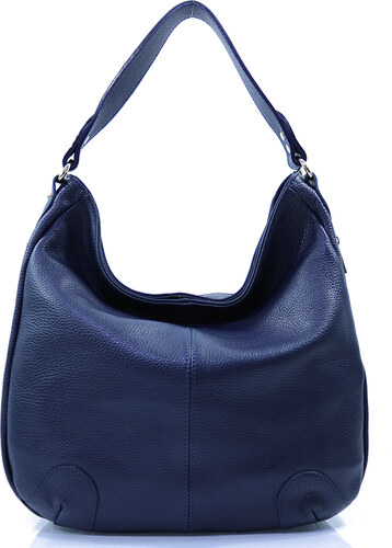 Passaggio Leather Hobo Bag Τσάντα Ώμου Από Γνήσιο Δέρμα Handmade In Italy  OEM 9932-KR bbf80fad8c2