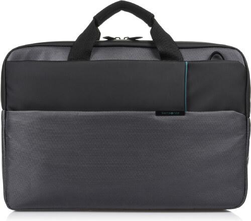 d01db8a18d Χαρτοφύλακας Samsonite Qibyte Laptop Bag 15.6