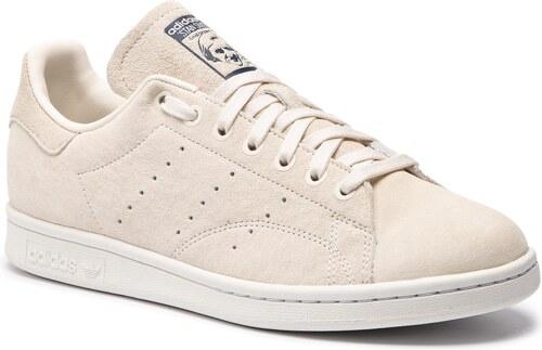 8495a34d0d9 Παπούτσια adidas - Stan Smith CM8440 Cwhite/Crywht/Cburgu - Glami.gr