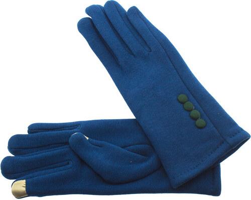 Γάντια γυναικεία Verde 02-248-Μπλε 02-248-Μπλε - Glami.gr b82ab226535