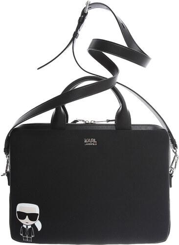 69da5f7997 Karl Lagerfeld Τσάντα με Χερούλια