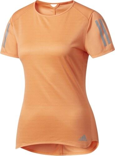 88cb783a0b7 ADIDAS Γυναικείο Κοντομάνικο Αθλητικό Τshirt - Running Response Tee (adidas -BP7455)