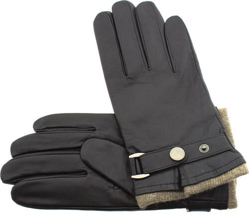 Γάντια δέρμα Guy Laroche 98954-Μαυρο 98954-Μαυρο - Glami.gr f1224ec3d3b