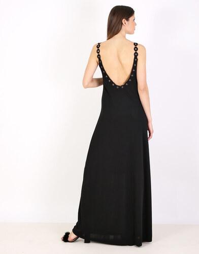 f1aa709b8212 e-xclusive Φόρεμα μάξι με ανοιχτή πλάτη - Glami.gr
