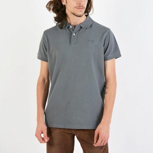 33c7abf873ce Basehit Men s Garment Dyed Polo - Ανδρική Μπλούζα - Glami.gr