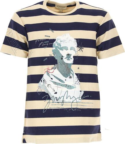 3a778e4749fc Burberry Μπλουζάκι για Άνδρες Σε Έκπτωση