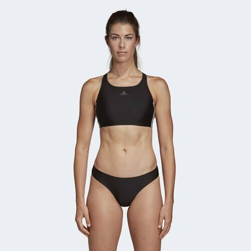 ed618ee18e0 adidas Performance adidas 3-Stripes Women's Bikini - Γυναικείο Μαγιό