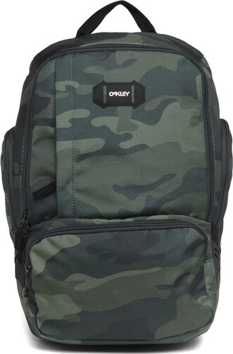ebc0192794 ΤΣΑΝΤΑ - ΣΑΚΙΔΙΟ ΠΛΑΤΗΣ STREET ORGANIZING BACKPACK (921425-982) CORE CAMO -  OAKLEY
