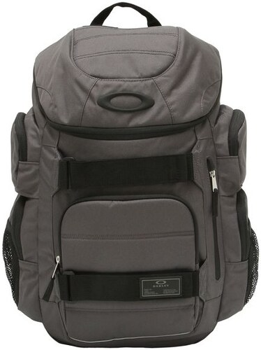 8e4d4b2736 ΤΣΑΝΤΑ - ΣΑΚΙΔΙΟ ΠΛΑΤΗΣ Enduro 30L 2.0 BACKPACK (921012-24J) COLOR  Forged  Iron- OAKLEY