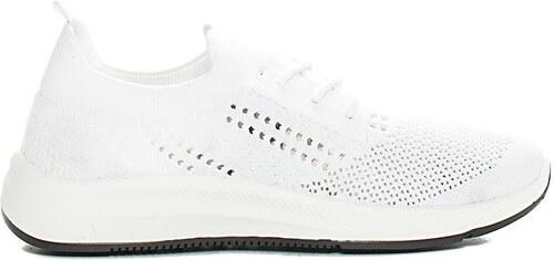 Luigi Sneakers Υφασμάτινα - Λευκό - 003 - Glami.gr f6cc33704f8