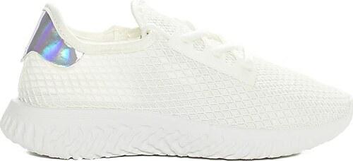 Luigi Sneakers Υφασμάτινα - Λευκό - 002 - Glami.gr a381b170147