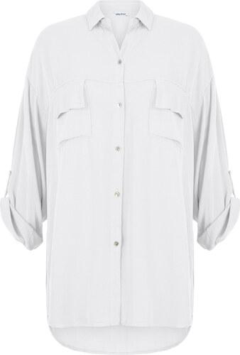 fdef75fb61d2 Celestino Μακρύ πουκάμισο με τσέπες SE7814.3331+2 - Glami.gr
