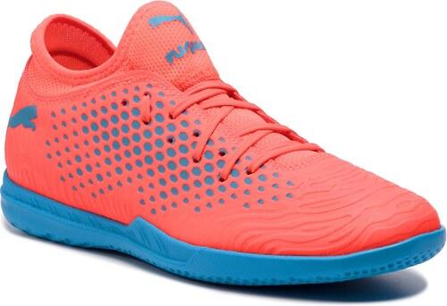 4f77704e0cb Παπούτσια PUMA - Future 19.4 It 105549 01 Red Blas/Bleu Azur - Glami.gr