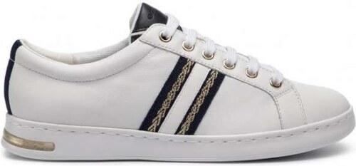 4c4950775c Geox D Jaysen A D921BA 08554 C1000 White Γυναικεία Sneakers Geox D921BA  08554 C1000