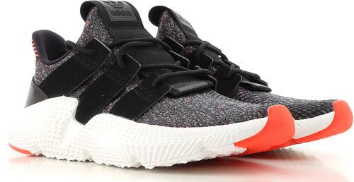a39aea620d4 Adidas Αθλητικά Παπούτσια για Άνδρες Σε Έκπτωση, Prophere, Μαύρο, Πλεκτό,  2019,