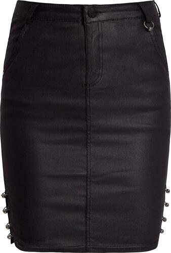 Celestino Mini φούστα με μεταλλικούς κρίκους SE1517.2988+1 - Glami.gr aebc7b86231