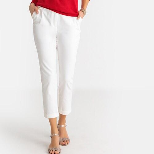c896c6792e43 ANNE WEYBURN Ίσιο παντελόνι με φαντεζί τσέπες - Glami.gr