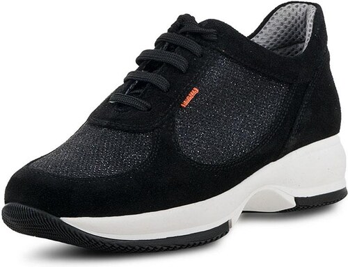 8ad7c56305d Γυναικεία Sneakers Ragazza (R0261 Black) - Glami.gr