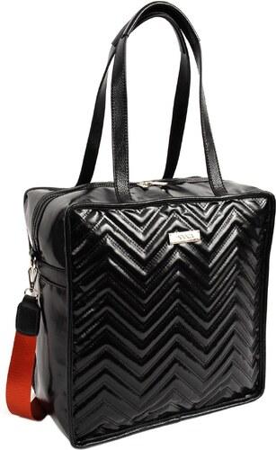 28565864c7 DOCA Καθημερινή τσάντα μαύρη (14877) - Glami.gr