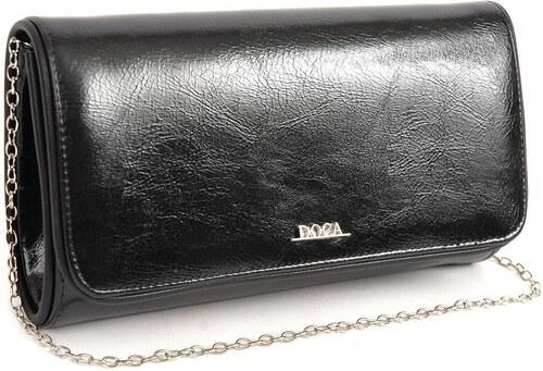 3984fa6f88 DOCA Τσάντα φάκελος μαύρη (14979) - Glami.gr