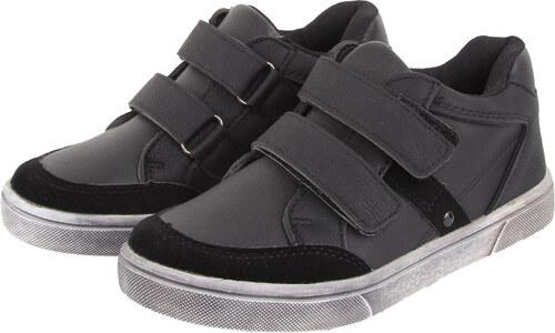 3cce7a3facc Smart Kids Casual παπούτσια μαύρα για αγόρια - Glami.gr